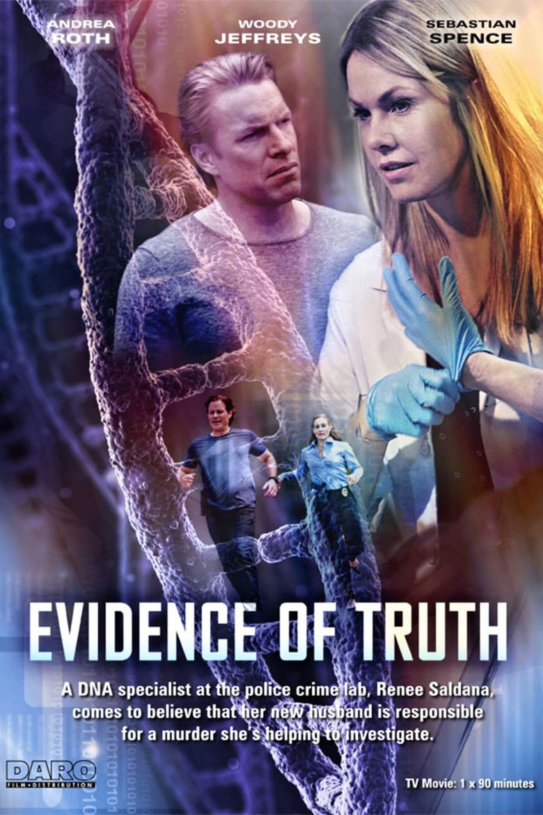 Evidence of Truth Poster