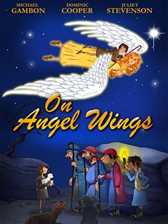 Watch On Angel Wings