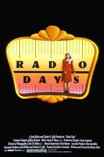Watch Radio Days