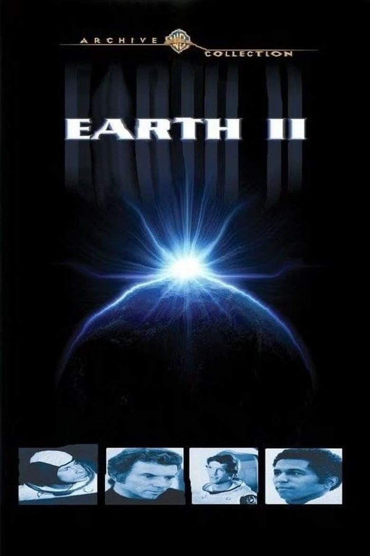 Earth II Poster