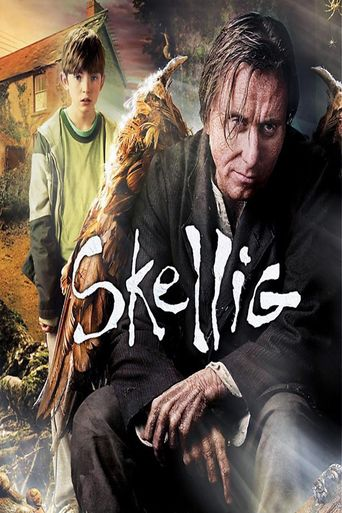 Watch Skellig