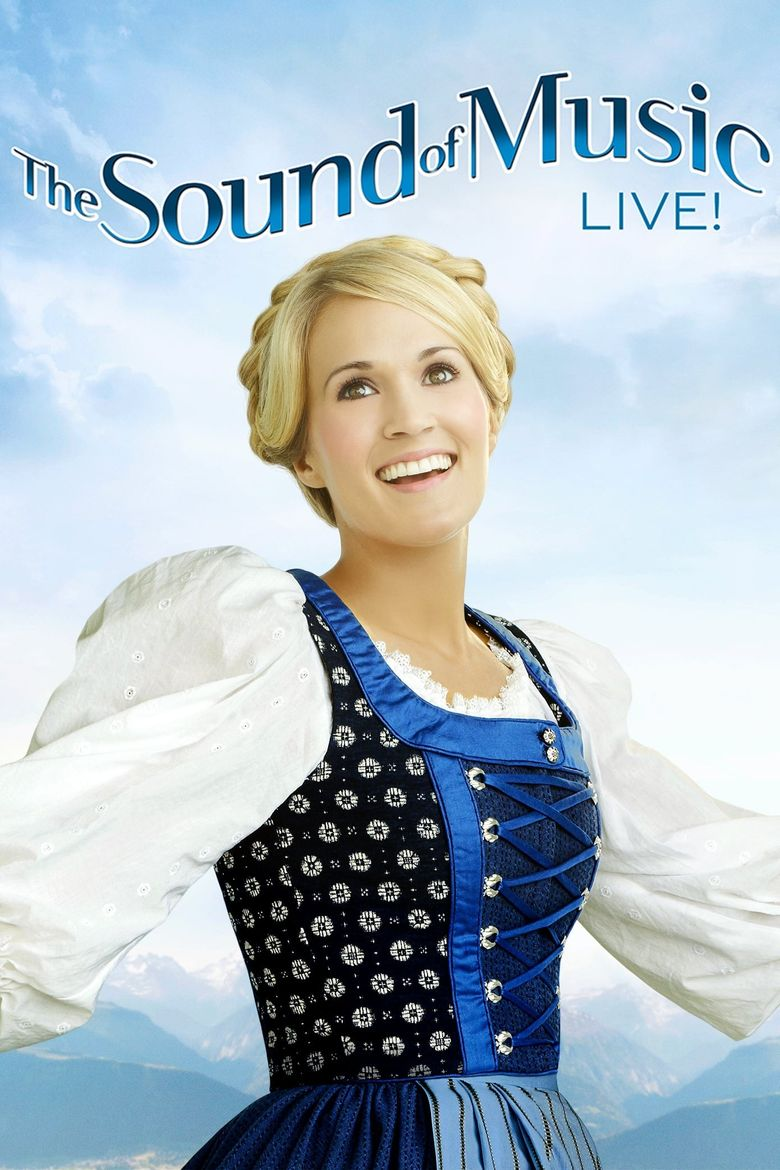 The Sound of Music Live! Poster