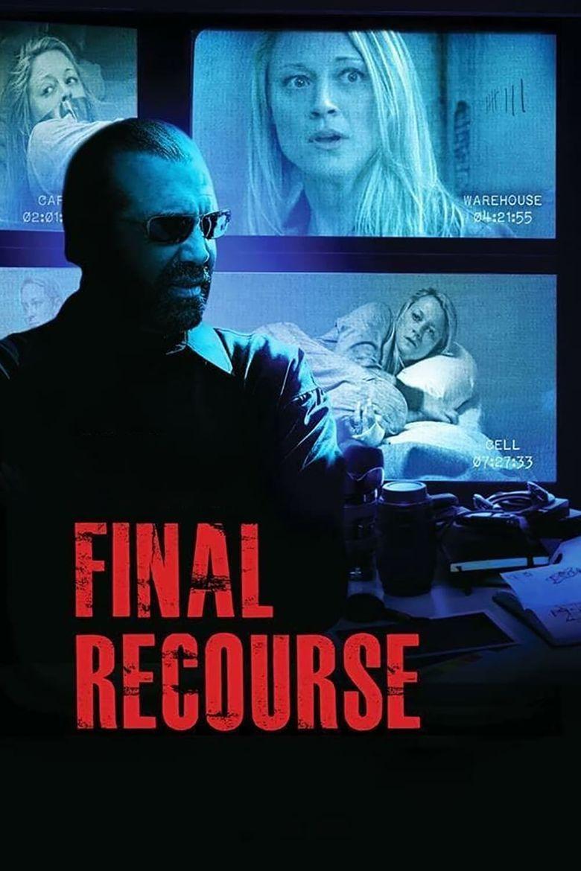 Final Recourse Poster
