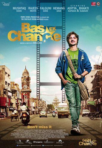 Bas Ek Chance Poster