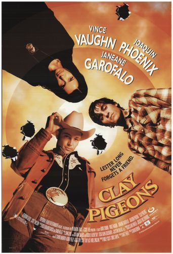 Watch Clay Pigeons
