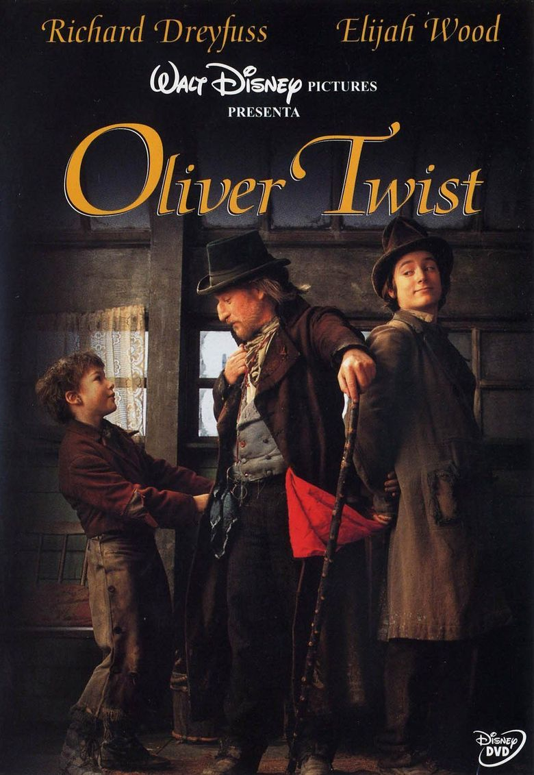 Oliver Twist 1997 Where To Watch It Streaming Online Reelgood