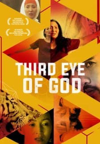 Third Eye of God Poster