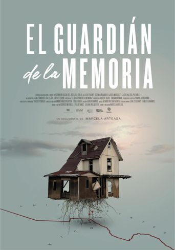 The Guardian of Memory Poster