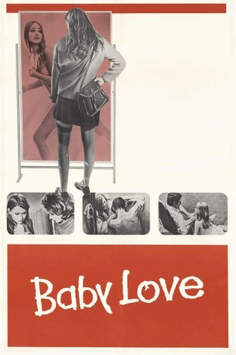 Baby Love Poster