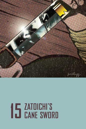 Watch Zatôichi's Cane Sword