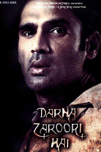Darna Zaroori Hai Poster