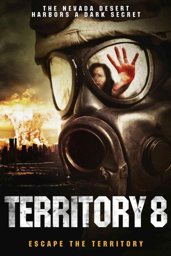 Territory 8 Poster