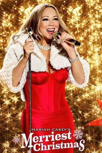 Watch Mariah Carey's Merriest Christmas