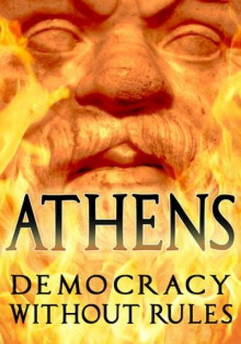 Athens: Democracy Without Rules Poster