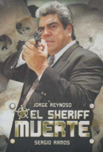 Sheriff Muerte Poster