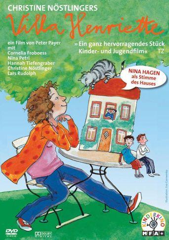 Villa Henriette Poster