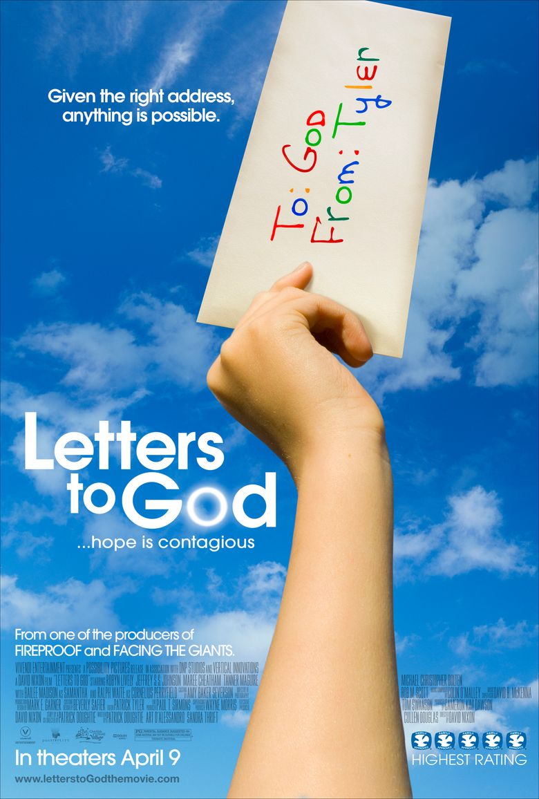 Watch Letters to God