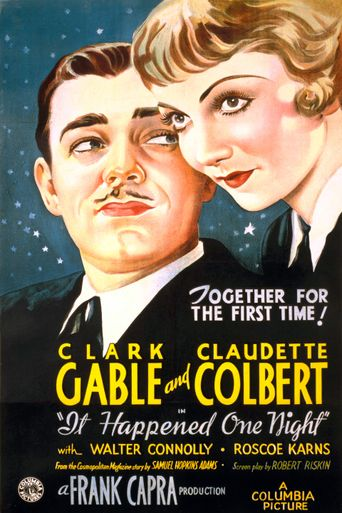Watch It Happened One Night
