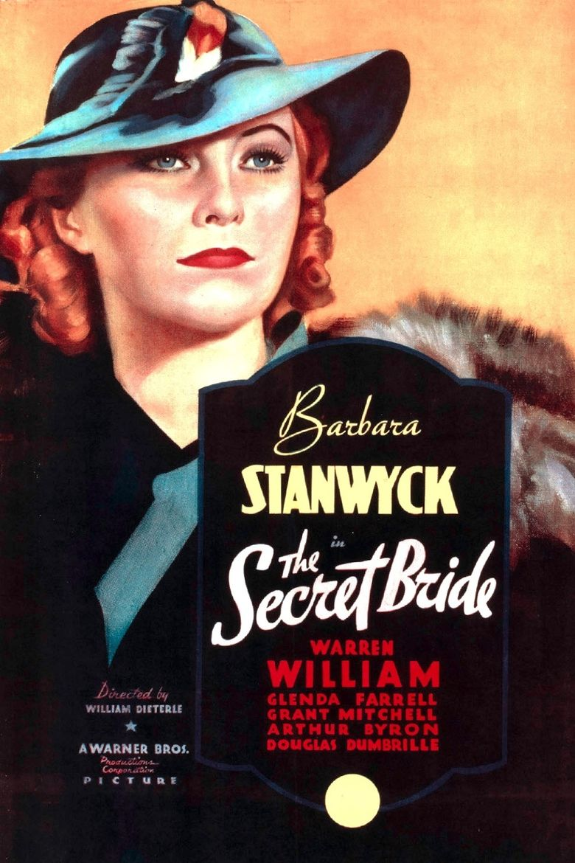 The Secret Bride Poster