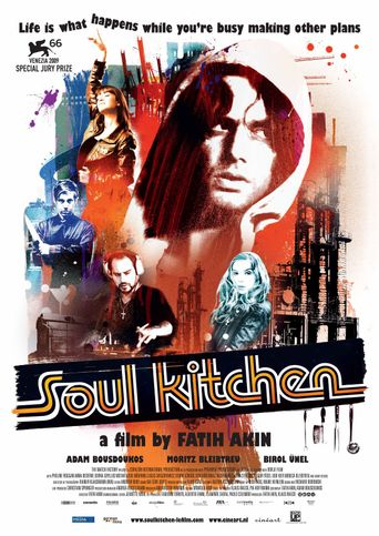 Watch Soul Kitchen
