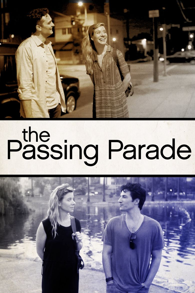 The Passing Parade Poster