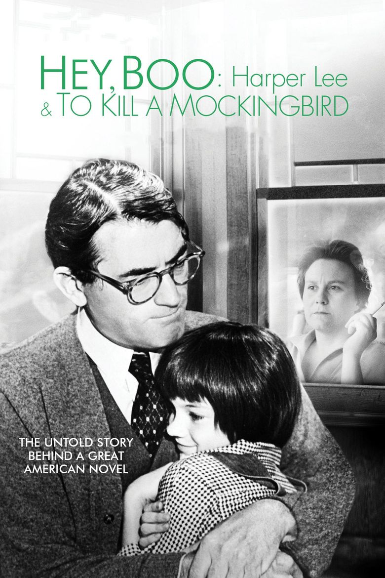 Watch Hey, Boo: Harper Lee & To Kill a Mockingbird