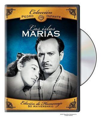Los islas Marias Poster