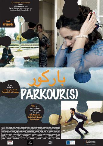 Parkour(s) Poster
