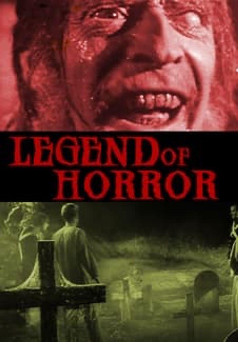 Legend of Horror Poster