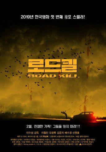 Road Kill Poster