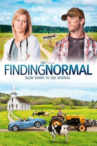 Watch Finding Normal