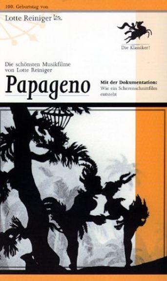 Papageno Poster