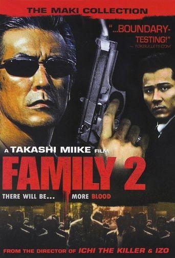 Family 2 Poster