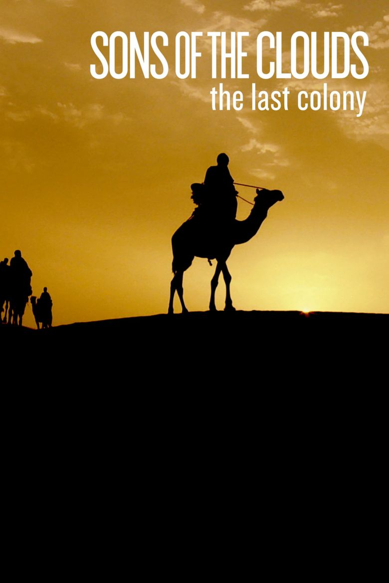 Sons of the Clouds: The Last Colony Poster