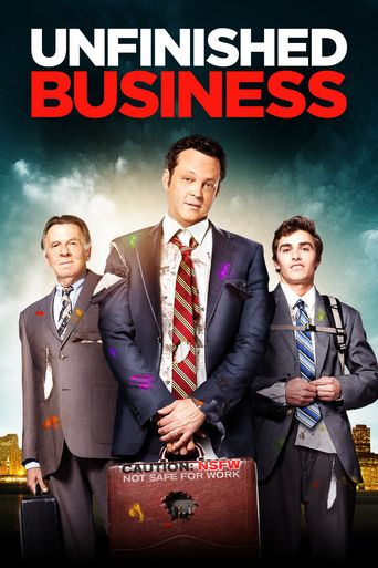 Watch Unfinished Business