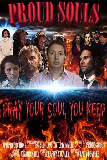 Proud Souls Poster