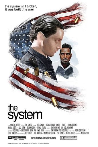 The System Poster