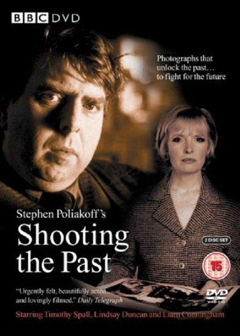 Shooting the Past Poster