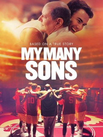 My Many Sons Poster