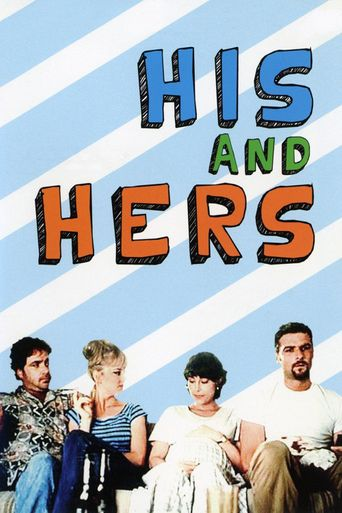 His and Hers Poster