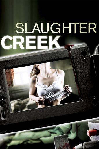 Slaughter Creek Poster