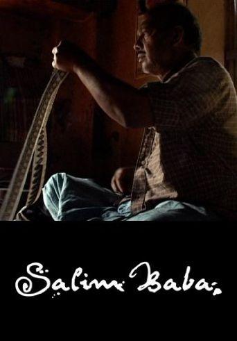 Salim Baba Poster
