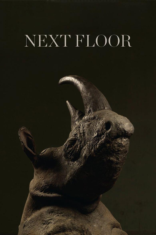 Next Floor Poster