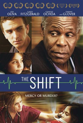 The Shift Poster