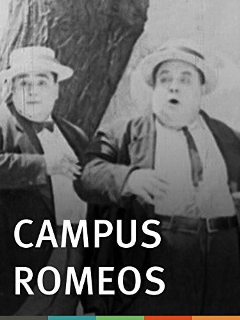 Campus Romeos Poster