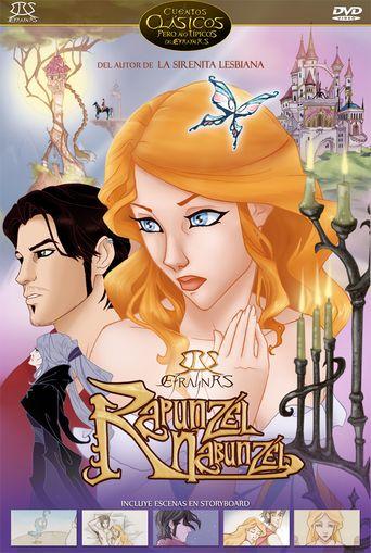 Rapunzel Nabunzel Poster