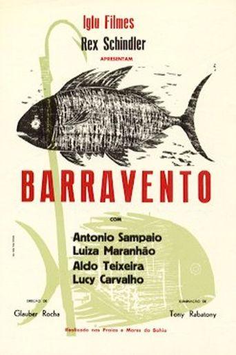 Barravento Poster