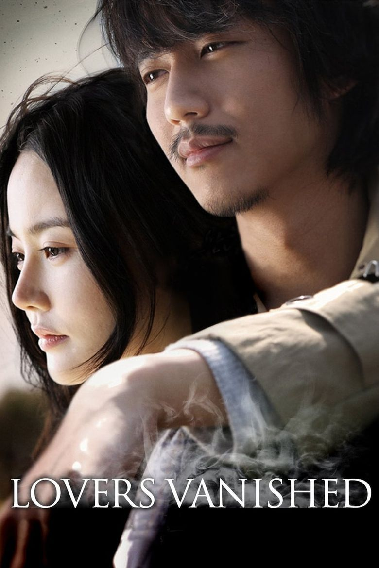Lovers Vanished Poster