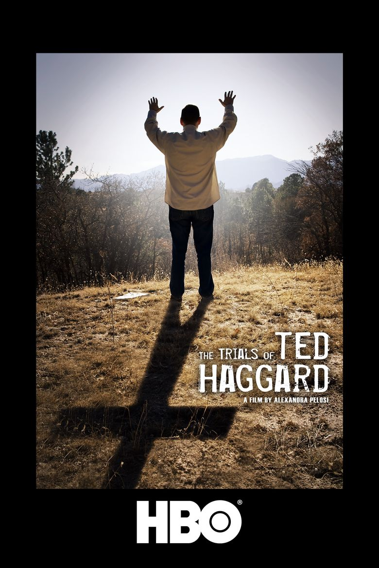The Trials of Ted Haggard Poster