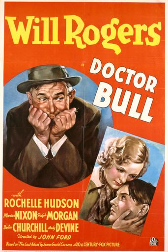 Watch Doctor Bull